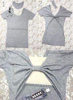 Renueva sin coser
