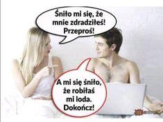 Very Funny Memes, Best Memes, Haha, Jokes, Good Things, Entertaining, Lifestyle, Polish Sayings, Funny