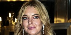 """And the Oscar goes to -- Lindsay Lohan for trying it.At least it should go to the """"Mean Girls"""" actress for picking up a new accent that she is using in real life these days.It sounds like a mixture of Eastern European and a lot of free time.No one knows where it came from, but Lohan, 30, tried to ex..."""
