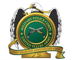 USAMPC-Regimental-Insignia.png - Military Police Insignia | Things ...