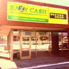 Eazy Cash Payday Loans: Payday Loans Ottawa - Cheque Cashing - Car Title L...