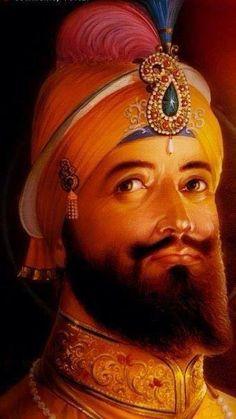 Shah e Shenshah Guru Gobind Singh Ji