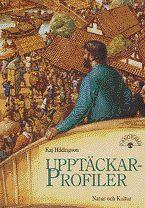 """""""Oppdagerprofiler"""" av Kaj Hildingson Baseball Cards, Reading, Books, Sports, Father, Hs Sports, Libros, Word Reading, Book"""