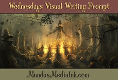 Wednesdays Visual Writing Prompt