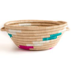 Muhanga Nesting Bowl - Large