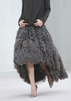 candentia:  Chanel Haute Couture S/S 2004