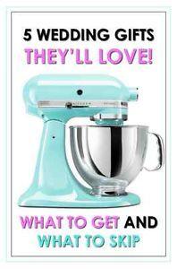 5 Wedding Gifts They'll Love! | eBay