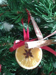 Un Albero di Natale Naturale | Trippando #tomboldellavvento