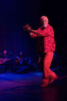 Roberto Amaral's Fuego Exotico Oct 14, 2017