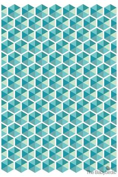 Geowall02 in Patterns
