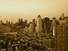 BAITOBEK ENDAY: New York,Again(8)