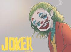 Gotham Joker, Joker Art, Batman Universe, Comics Universe, Clown Names, Dc Comics, Joker Images, Creepypasta Cute, John Doe