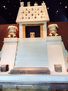 The Anthropology Museum - Mexico City