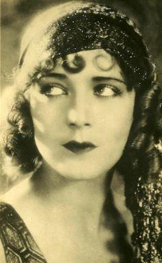 Vilma Banky, actress