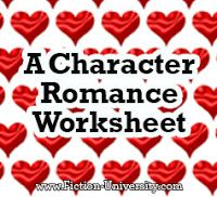 Fiction University: Taking a Love Inventory Of Your Characters