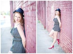Swoon Seniors - Class of 2015 Colonial Forge High School Senior Photographer