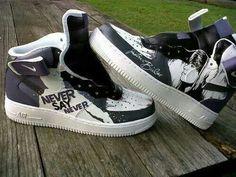 Justin Bieber sneakers!!!