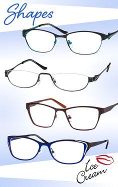 Get a Fresh Perspective with IceCream Eyewear: http://eyecessorizeblog.com/2015/04/fresh-perspective-icecream-eyewear/
