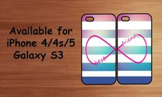 Best Friends iPhone Case Samsung Galaxy S3 Case iPhone by subcases, $16.99