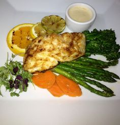 After the end of the holiday feast  we all need to get back on track with our healthy eating…why not start with a grouper at Chez Gaston?!  Would you give it a try?  https://www.miamihotelgrandbeach.com/restaurant-lounges #GrandBeachMiami #ChezGastonRestaurant