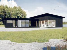 Sunhouse.fi - Modern Prefab Homes from Finland