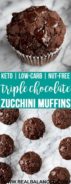 These Low-Carb Tripl