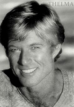 Robert Redford...WOW!!!!!!!