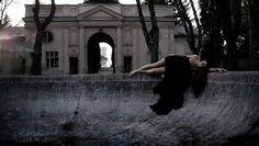 Shadow by Lukáš  žena   on 500px
