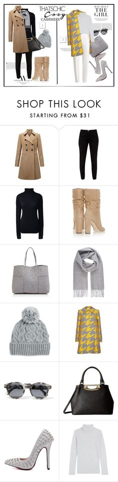 """""""Cozy for the Holiday!!!"""" by liviagb ❤ liked on Polyvore featuring Miss Selfridge, Kershaw, Ted Baker, Lands' End, Jimmy Choo, Tory Burch, Vivienne Westwood, Rella, Alice + Olivia and Illesteva"""