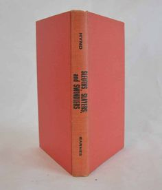 Sleuths Slayers and Swindlers by Alan Hynd by NoelsVintageBooks, $13.00