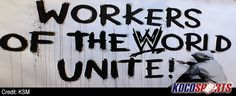 """Talk of a """"Wrestler's Union"""" grows as WWE athletes become increasingly upset with company management - http://kocosports.com/2012/08/10/wrestling/talk-of-a-wrestlers-union-grows-as-wwe-athletes-become-increasingly-upset-with-company-management/"""
