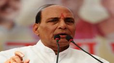 Centre to extend full co-operation to UP in tackling floods, Rajnath Singh says