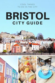 The best places to see, eat and play in Bristol with this cool city guide. Bristol city guide - discover the best things to do in Bristol, UK. Days Out With Kids, Family Days Out, City Of Bristol, Bristol Uk, Bristol England, Dubai Skyscraper, Uk Holidays, Celebrity Travel, Travel Inspiration
