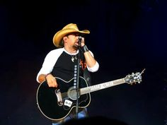 Jason Aldean in Dallas 2012. 7th row and i made it to the front to rub all over those legs. Debbie Graves Leon