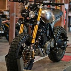 "11.6k Likes, 48 Comments - Cafe Racers | Customs | Bikes (@kaferacers) on Instagram: ""BMW NINE T build by Shibuya Garage. Loving this build! #kaferacers ------- Would you ride this?…"""