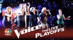 "The Voice 2014 - Team Blake: ""Life in a Northern Town"""