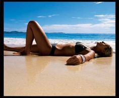 Natural outdoor tanning tips and tricks!