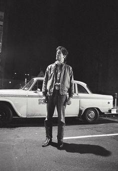 Robert DeNiro, Taxi Driver