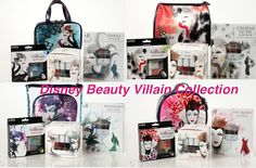Disney Princess Beauty Collection To Make Your Dress-Up More Eloquent #SleepingBeauty #Maleficent