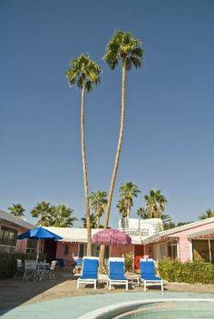 Vintage Palms Springs