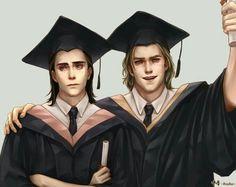 Loki Art, Thor X Loki, Marvel Art, Marvel Comics, Queer As Folk, Spideypool, Wattpad, Tom Hiddleston Loki, Loki Laufeyson