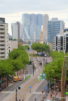 Rotterdam coolsingel
