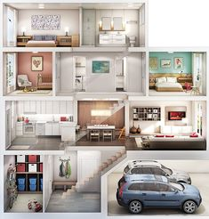 48 New Ideas House Sims 4 Floor Plans Layout Sims House Plans, House Layout Plans, Floor Plan Layout, Modern House Plans, House Layouts, House Floor Plans, Sims 4 Houses Layout, Dream Home Design, Home Design Plans