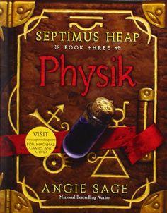 Physik (Septimus Heap, Book Three) by Angie Sage http://www.amazon.com/dp/0060577398/ref=cm_sw_r_pi_dp_yfAXtb1ESYWD3Z9G