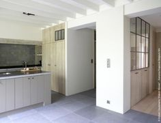 Tijdloos Design   Jet Keukens