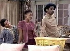 good times tv show Ralph Carter, Good Times Tv Show, Bernnadette Stanis, Norman Lear, Mike Evans, All In The Family, Executive Producer, Favorite Tv Shows, Tv Series