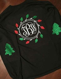 Excited to share the latest addition to my shop: CHILDREN'S YOUTH GIRL Christmas Tree Elbow Patch Monogrammed Long Sleeve Holiday T-Shirt - Personalized w/ Glitter or Regular - Many Colors Monogram T Shirts, Vinyl Monogram, Vinyl Shirts, Personalized T Shirts, Monogrammed Ideas, Tee Shirts, Cricut Christmas Ideas, Christmas Vinyl, Christmas Shirts