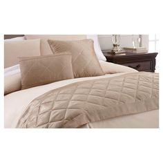 Swarovski Crystal 3 Piece Throw Pillow Set