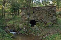 Chenlo, Porriño, Pontevedra (Galicia)
