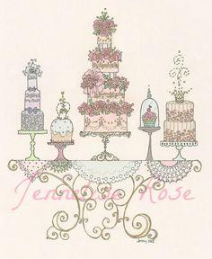 Jennelise: Wedding Inspiration